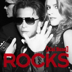 ROCKS - KAI BAND