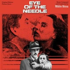 Eye Of The Needle OST (Expanded) - CD4