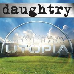 Utopia (Single) - Daughtry