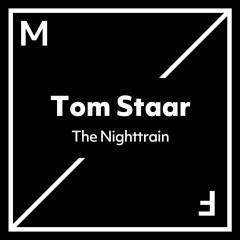 The Nighttrain (Single) - Tom Staar