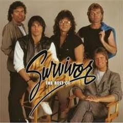 Survivor (Japan Remasters) - Survivor