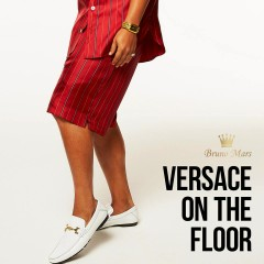 Versace On The Floor (Single) - Bruno Mars