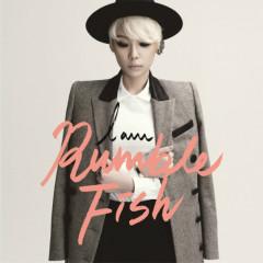 I Am Rumble Fish