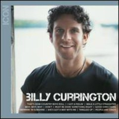 Icon - Billy Currington