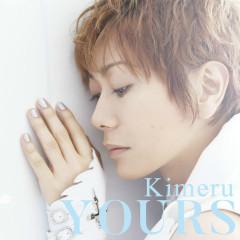 YOURS - Kimeru