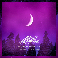 I'll Remember This (Single)