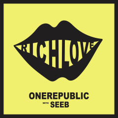 Rich Love (Single) - OneRepublic, SeeB