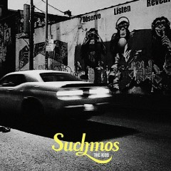 THE KIDS - Suchmos