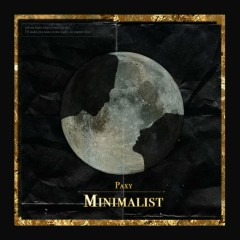 Minimalist (Mini Album) - Paxy