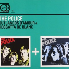 Outlandos D'amour + Regatta De Blanc (CD2) - The Police