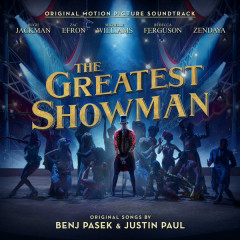 Asi Soy (Single) - Maite Perroni, The Greatest Showman Ensemble