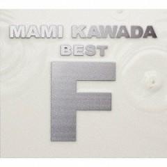 Mami Kawada Best 'F' CD1