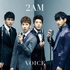 VOICE (Japanese) - 2AM