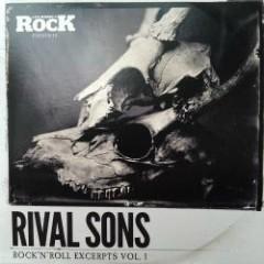 Rock 'N' Roll Excerpts Vol. 1