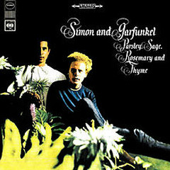 Parsley, Sage, Rosemary And Thyme - Simon & Garfunkel