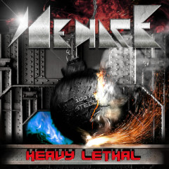 Heavy Lethal - Menace