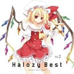 Halozy Best Vol.2