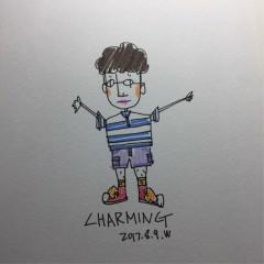 Intro (Single) - Charming
