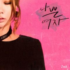 Bad Girl - Jea