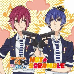 HOT★SCRAMBLE / Colorful
