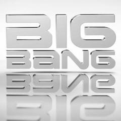 BIGBANG THE NONSTOP MIX
