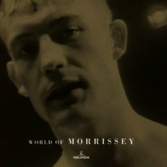 The World Of Morrissey - Morrissey