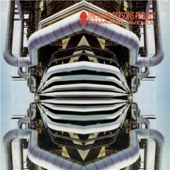 Ammonia Avenue - The Alan Parsons Project