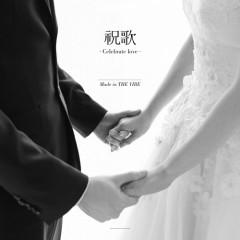 Celebrate Love - Vibe,4Men,Ben,Im Se Joon,MIIII