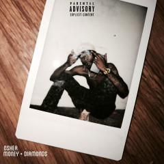 Money & Diamonds (Single)