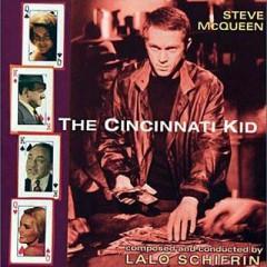 The Cincinnati Kid OST