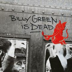 Billy Green Is Dead - Jehst