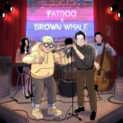 Walk (Single) - Fatdoo, Brown Whale