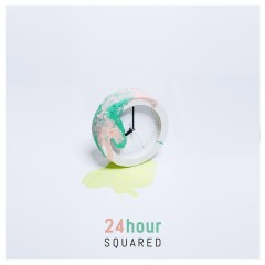 24Hour (Single) - Squared