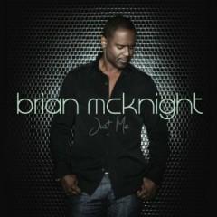 Just Me (CD3) - Brian McKnight