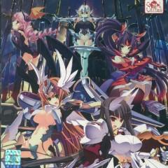 Kouyoku no Soleil-vii's World- Original Soundtrack