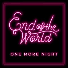 One More Night - SEKAI NO OWARI