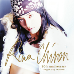 Rina Chinen 20th Anniversary ~Singles & My Favorites~ CD2 - Chinen Rina