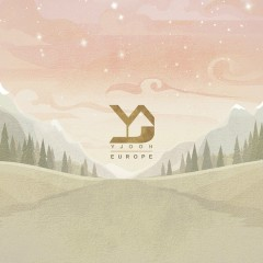 YJOON's Europe project