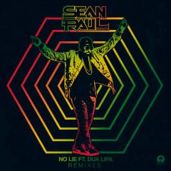 No Lie (Remixes) (Single)