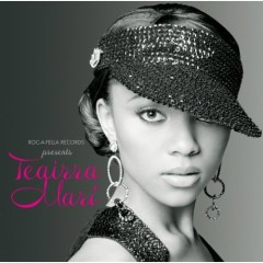 Roc-A-Fella Presents Teairra - Teairra Marí