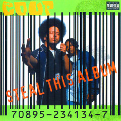 Steal This - The Coup