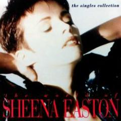 The World of Sheena Easton - The Singles Collection - Sheena Easton
