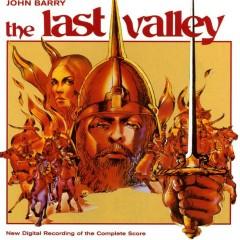 The Last Valley (Score) (Complete) (P.1)