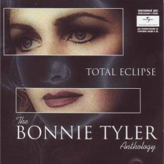 Total Eclipse ~ The Bonnie Tyler Anthology CD2 - Bonnie Tyler