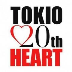 HEART (CD1) - TOKIO