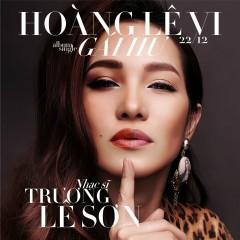 Gái Hư (Yêu Em, Anh Dám Không) (Single) - Hoàng Lê Vi