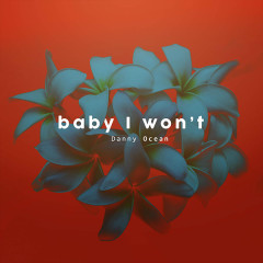 Baby I Won't (Single) - Danny Ocean