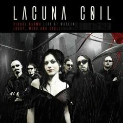 Live at Wacken (Digital) - Lacuna Coil