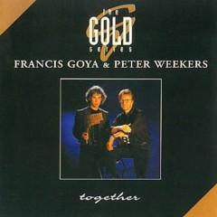 Together (Wind Wood & Strings) - Francis Goya,Peter Weekers
