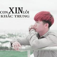 Con Xin Lỗi (Single)